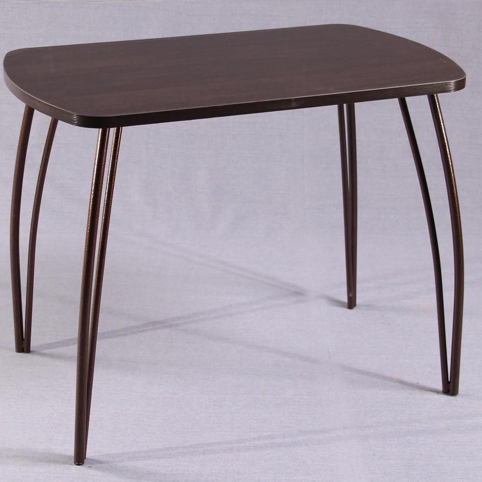 стол обеденный на металлических ножках обеденные столы