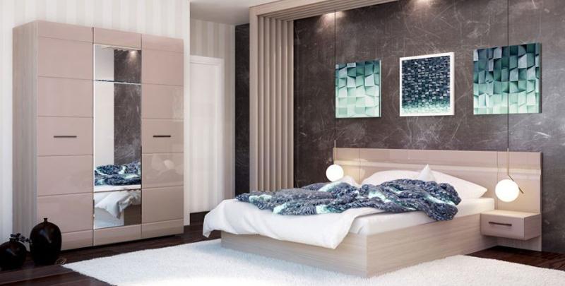 спальня ненси купить в перми